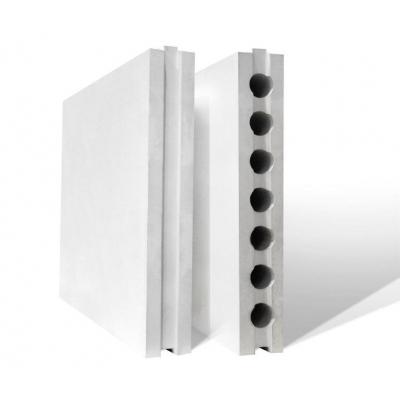 ПГП для стен и перегородок 667x500x80 мм