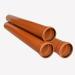 Трубы для наружной канализации 110х500