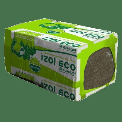 Утеплитель IZOL ECO 30 1000x600x50 4,8м2